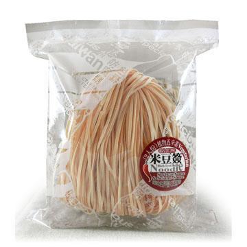 綜合米豆簽方便包(附辣味沾拌醬+芝麻醬)植物五辛素