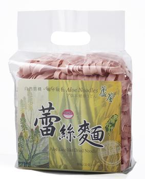 蘆薈蕾絲麵(900g)甜菜根口味