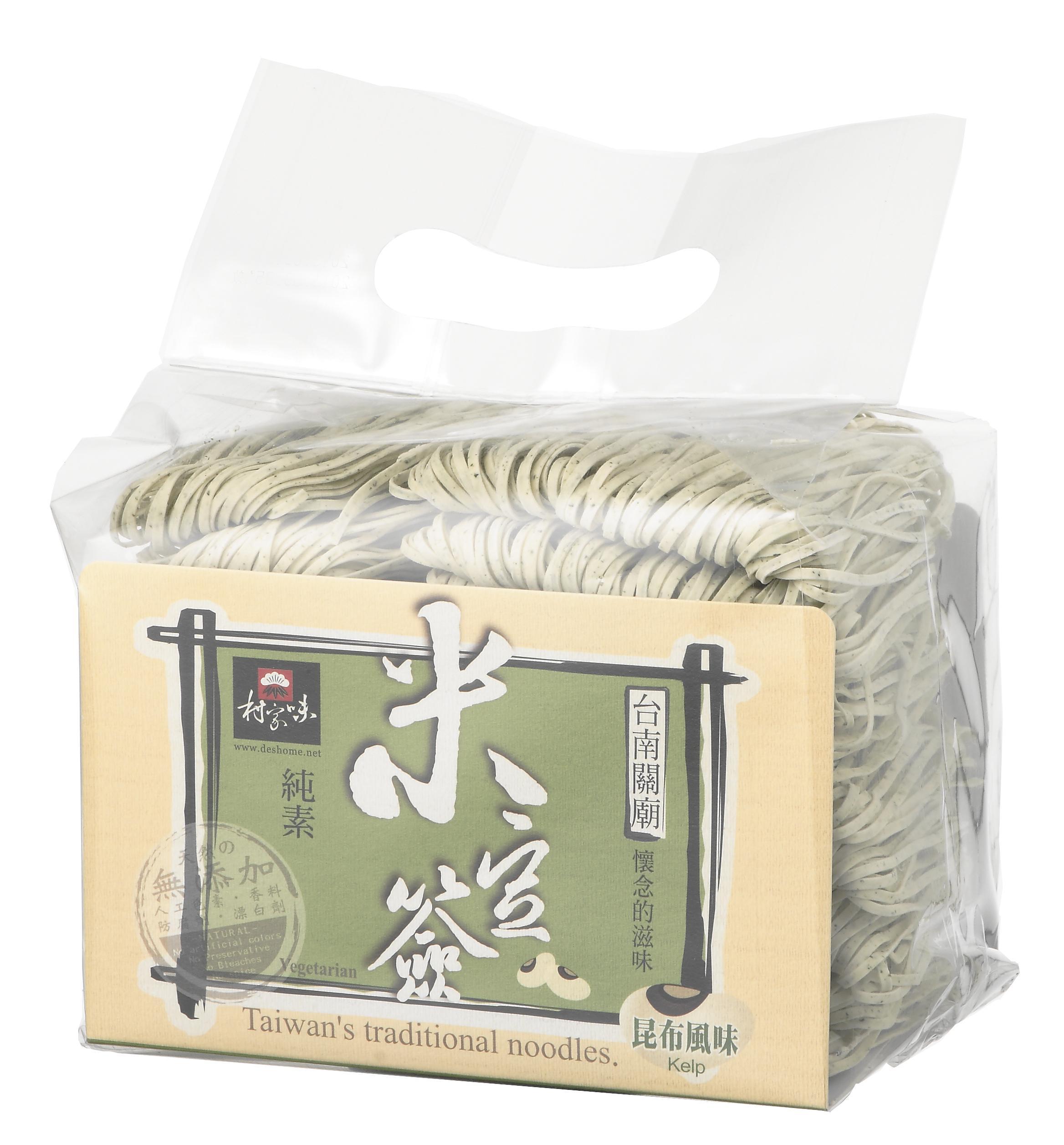 昆布米豆簽(600g)