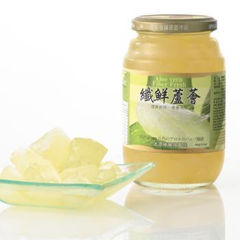 纖鮮蘆薈(百香果口味)