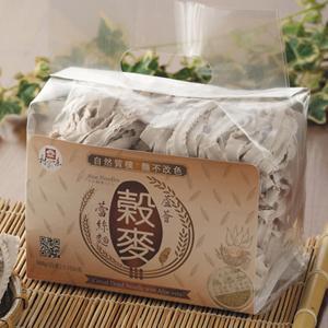 蘆薈穀麥蕾絲麵-600g(家庭包)