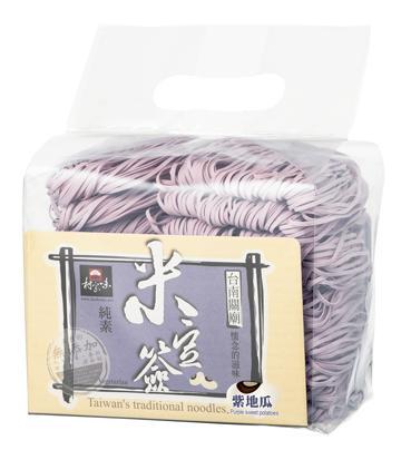 紫地瓜米豆簽(600g)