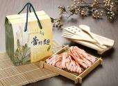 蘆薈蕾絲麵(600g-盒裝)胡蘿蔔