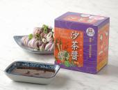 沙茶醬方便包(葷)