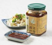 蘆薈蔬菜拌醬(380g)純素